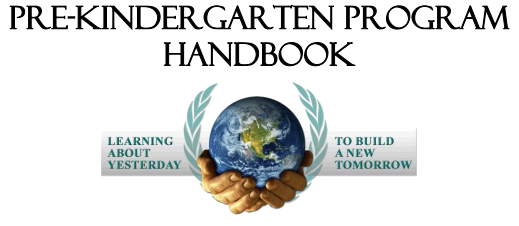 Pre-K_Handbook